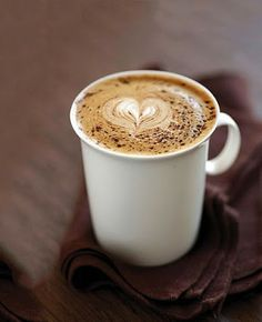 """""""It doesn't matter where you're from - or how you feel... There's always peace in a strong cup of coffee.""""  ― Gabriel Bá via Google+"""