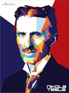 Nicolas Tesla INVENTEUR
