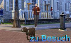 Sims 4 Welt – Zu Besuch | nowa24 Sims Blog Sims 4 Stories, 4 Story, Blog, World, Blogging