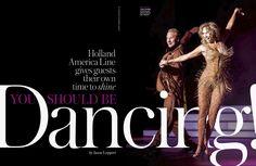 You Should Be Dancing! – June 2014