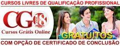 Cursos Grátis Online
