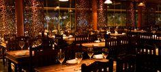 Bukhara Restaurant, Cape Town.