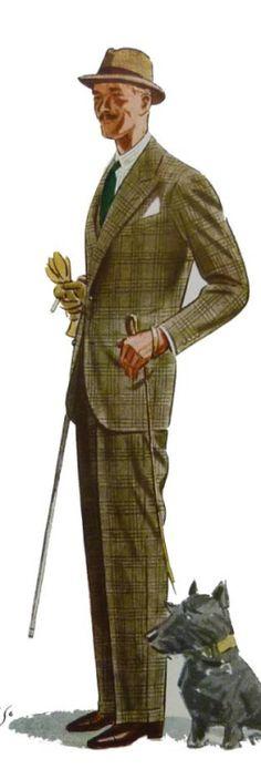 Gentleman's Miscelanea