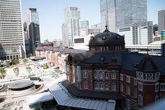 Tokyo Station 東京駅 tokyostation station 駅 tokyo