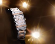 Grande Reverso Lady Ultra Thin by Jaeger-LeCoultre - Reinvent Yourself