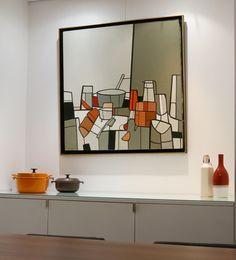 René Roche et William Chattaway #art #home #deco #modernart ...