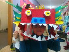 Dragon chino by CDB