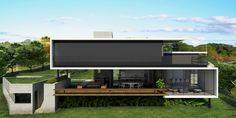 Esquadra Arquitetos - detalhes do projeto