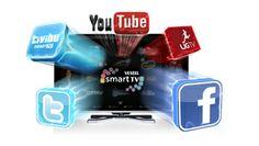 "Vestel 3D SMART 47PF9060 47"" LED TV :: Marketimevde.com"