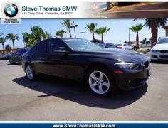 2013 #BMW #328i #Sedan. Stock Number: 105205N