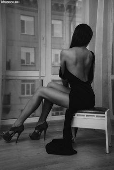 Annya by Alexander Margolin on 500px