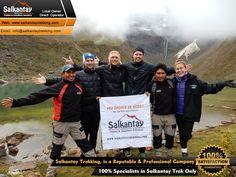 Si eres un #apasionado por las #montañas, disfruta de tus #vacaciones atravesando los #andes del #Perú, #SALKANTAY TE ESPERA. ---------------------------- #lonelyplanet #linkedin #CTperu #chicago #cometoperu #peruvian #discoverperu #travel #twitter #turis