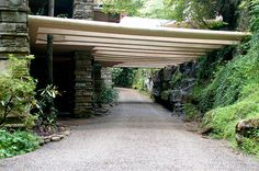 Fallingwater – a representation of Japanese Building Philosophy ...