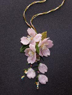 cherry blossoms loom at B & B 2013