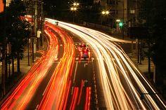 slow shutter speed sunset - Google Search