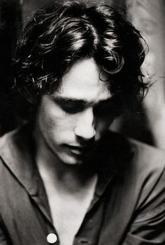 Jeff Buckley-- he was one of the best singers ever... he deserves to be way more famous than he is.