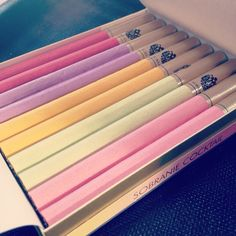 Bad for health but too Cute pastels