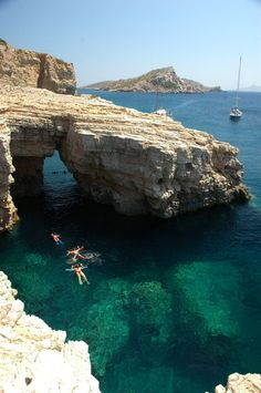 Greece, Island, Water, Outdoor, Colors, Greece Country, Gripe Water, Outdoors, Islands
