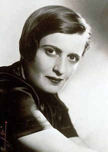 Ayn Rand (1905-1982) grew up with the ambition to be a fiction writer. In 1925, she left Soviet Russia for the United States. After making it to Hollywood she worked various jobs before she finally became a screenwriter. In 1936 she published her first novel, We the Living, which told of her life in in the Soviet Union.