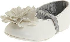 Jual Sepatu Anak Branded - Stuart Weitzman pakaian bayi Bud Ballet datar (Bayi / Balita) | Pusat Sepatu Bayi Terbesar dan Terlengkap Se indonesia