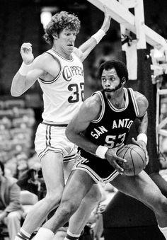 Artis Gilmore : All-time San Antonio Spurs