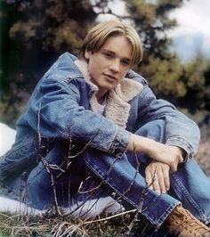 Fell in love with him as Casper in Casper! LOL