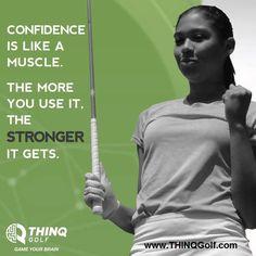 THINQ Golf | Mental Golf Game Training | www.THINQGolf.com