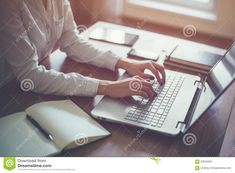 Business Women, Workplace, Home Office, Remote, Laptop, Stock Photos, Image, Home Offices, Office Home