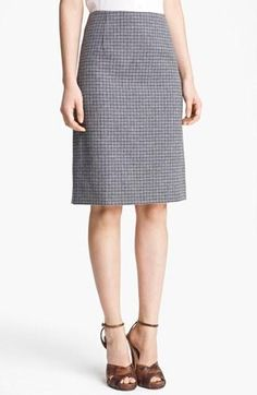 925f9e064b Shop Women s Marc Jacobs Knee-length skirts on Lyst. Track over 1269 Marc  Jacobs Knee-length skirts for stock and sale updates.