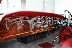 Bentley S1 Continental tail-fin 1959 Silber