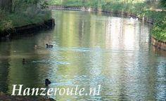 Ontdek de zeven hanzesteden: Zwolle, Deventer, Doesburg, Kampen, Zutphen, Hasselt, Hattem.