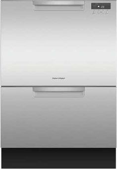 Best DishDrawer Dishwashers are some of the appliances, You won't worry about the clean-up process even when you have a lot of guests over. Best Dishwasher, Stainless Steel Dishwasher, Dishwasher Cabinet, Diy Kitchen Remodel, Washing Dishes, Buyers Guide, Kitchen On A Budget