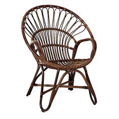 Scandinavian (Hennie chair)