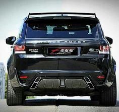 Range Rover Sport, Range Rover Evoque, Range Rovers, Best Car Interior, Bugatti Cars, Suv Cars, Luxury Suv, Mustang Cars, Car In The World