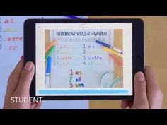 Free Technology for Teachers: Seesaw - Students Build Digital Portfolios on Their iPads