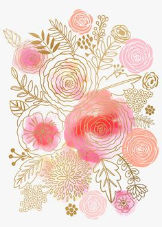 Rose Gold Erin Condren Life Planner Lifeplanner Cover oder Project Life Card: meine Review's in Deutsch auf www.all-my-pretty-things.com und im YouTube unter @marinroj