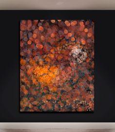 Quadro: Luzes 11 - Arara. Art. Thiago Christo #arte #arquitetura #decoration #decoração #canvas #quadros #fineart #galeria #casadedesigner #decoracao #home #bomgosto