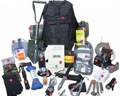 Survive With Less: Top 8 Survival Items On A Budget