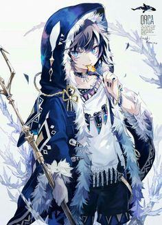 Anime Demon Boy, Anime Devil, Dark Anime Guys, Cool Anime Guys, Cute Anime Boy, Manga Kawaii, Anime Neko, Fanarts Anime, Manga Anime