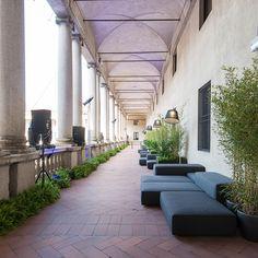 #audicitylab, Extrasoft sofa design Piero Lissoni Sofa Design, Outdoor Living, Sidewalk, City, Outdoor Life, Side Walkway, Walkway, Cities, The Great Outdoors