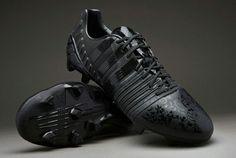 Adidas nitrocharge knight pack