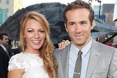 Nasce o filho de Blake Lively e Ryan Reynolds - http://metropolitanafm.uol.com.br/novidades/famosos/nasce-o-filho-de-blake-lively-e-ryan-reynolds