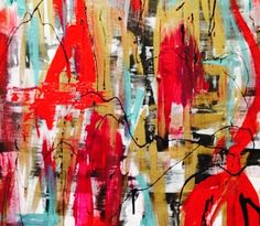 36x48 by Emily cobb