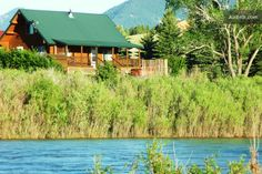 Yellowstone River Vacation Homes