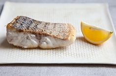 Crispy-Skinned Fish - the secret via Food52