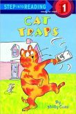 Cat Traps (Step-Into-Reading, Step Molly Coxe 0679864415 9780679864417 Cat wants a snack. Cat sets a trap. Cat gets.in trouble! Simple sentences and snappy illustrations make this a purr-fect first step into the joy of reading. Book Club List, Cat Traps, Read Aloud Books, Curious Cat, Emergent Readers, Aleta, Animal Books, Reading Levels, Bedtime Stories