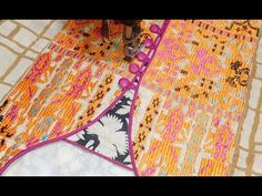 Sleeves Designs/ Baju Designs - For Kurti, Kameez and Blouse/ Easy Sewing - YouTube