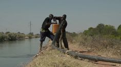 A 200 million dollar public-private partnership project is underway in the south of Angola. Mota-Engil is rebuilding the Calueque Dam, and Manuel Vapor is one of…