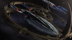 High Tech Operation by Jetfreak-7Sovereign by WileyVesta by kophjaegerNor Station by TG
