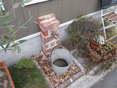 簡単立水栓